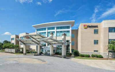 Georgia Hospital Relies on Versatility of Carestream's Compact Mobile X-ray System