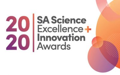 Finalist – 2020 SA Science Excellence and Innovation Awards