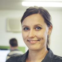 Justyna Waldron