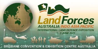 Micro-X to Exhibit at Land Forces 2021