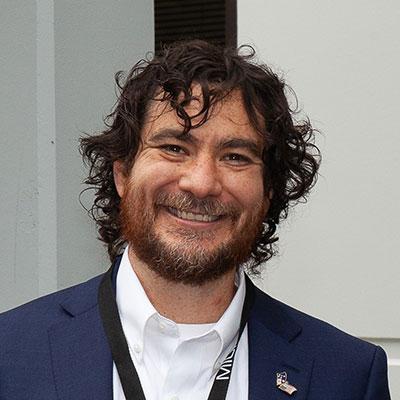 Dr. Brian Gonzales